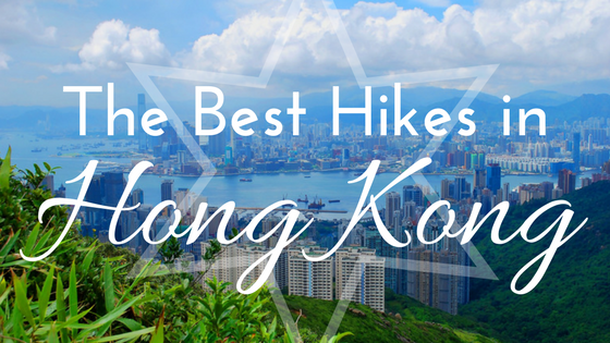 The Best Hikes in Hong Kong