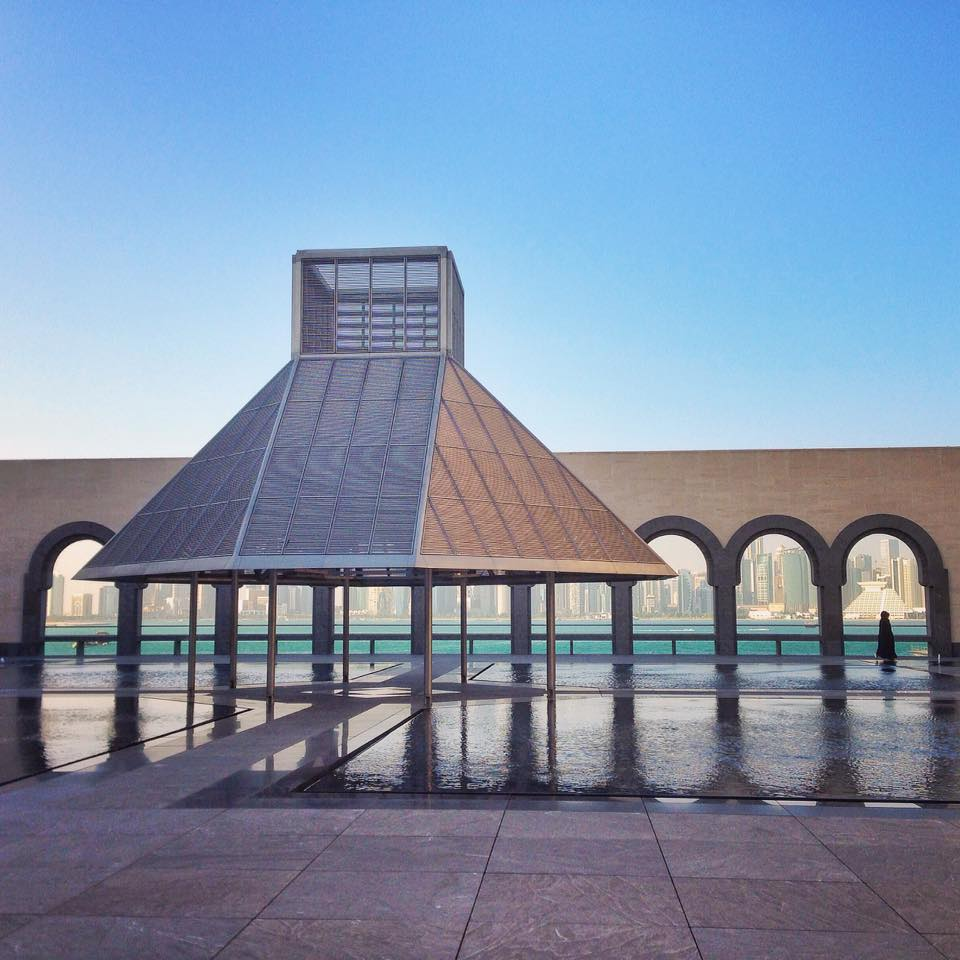 24 Hours in Qatar, a Long Layover in Doha - MIA Outside