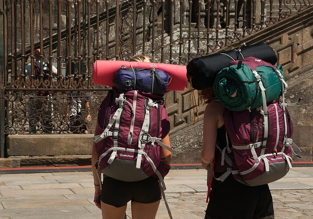 Beg-packers - backpacks