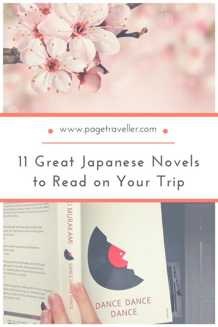 Erotic japanese novel
